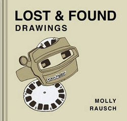 Lost & Found Drawings